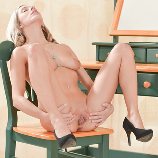 Tracy erotic video from babes.com