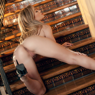 Angela Sommers erotic video from babes.com