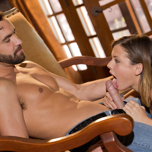 Keisha Grey erotic video from babes.com