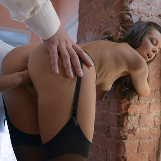 Gina Russel erotic video from babes.com