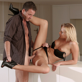 Ivana Sugar erotic video from babes.com