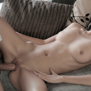 Paula Shy erotic video from babes.com
