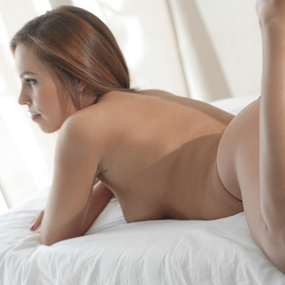 Jenny Appach having hardcore sex