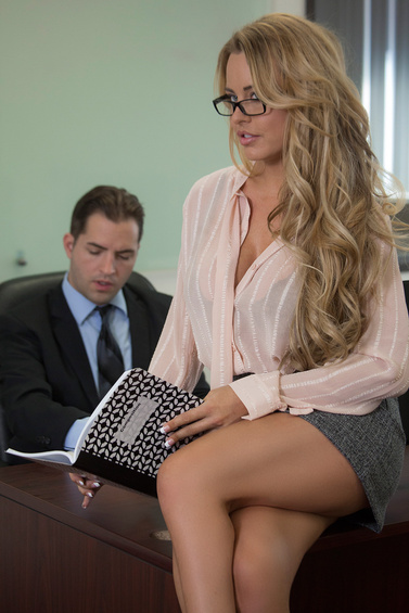 Babes office obsession alexa tomas and joel finding mr - 2 part 5
