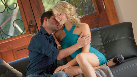 Flawless girl Mia Malkova has sex on camera at babes.com