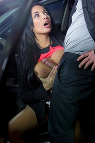 Perfect girl Anissa Kate in erotica