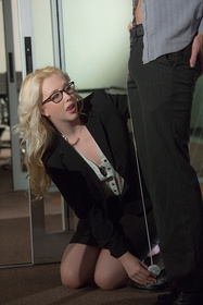 Perfect girl Samantha Rone in erotica