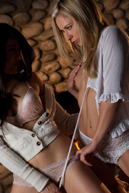 Perfect girl Lena Nicole, Sophia Jade in erotica