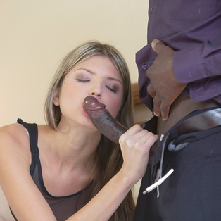 Gina Gerson having hardcore sex