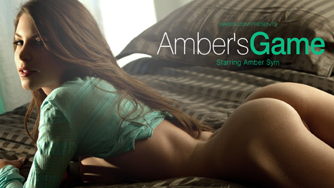 Babes.com perfect girl Amber Sym