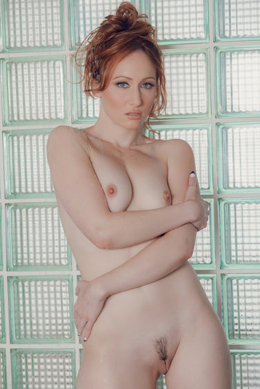 Naked Crystal Clark porn pic
