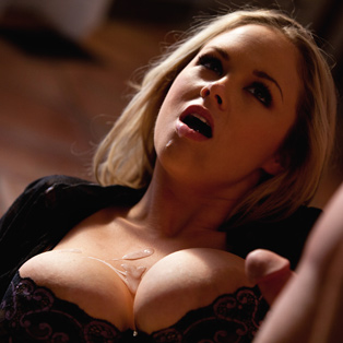 Beautiful Katie Kox poses nude in porn pics