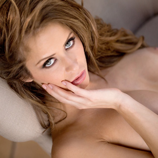 Emily Addison erotic video from babes.com