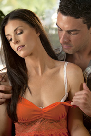 Perfect girl India Summer in erotica