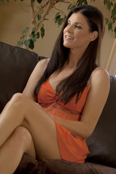 Naked India Summer porn pic