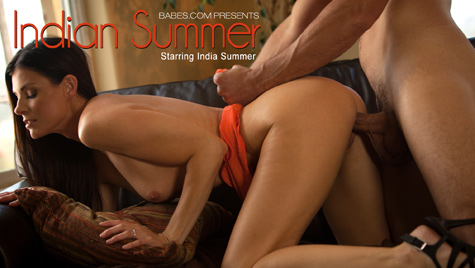 Babes.com perfect girl India Summer