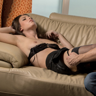 Casey Calvert having hardcore sex