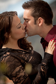 Hot babe Chanel Preston in erotic picture