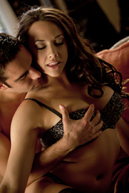 Perfect girl Chanel Preston in erotica