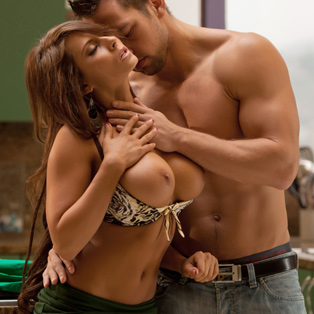 Madison Ivy having hardcore sex