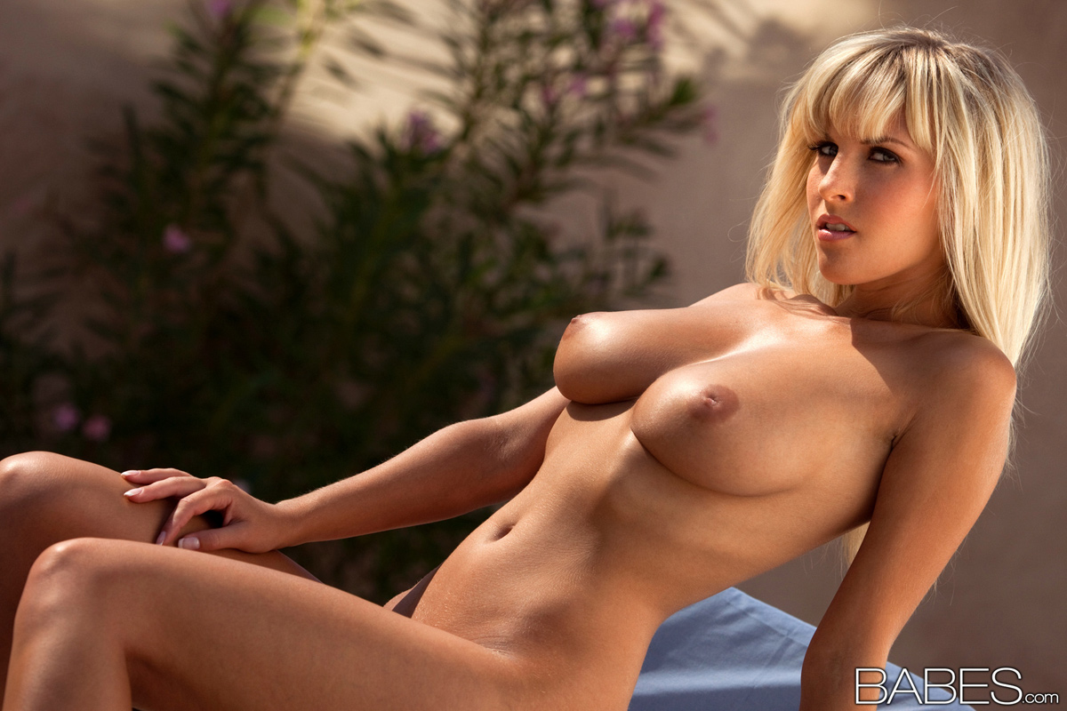 Hot blonde porn free was specially