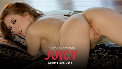 Babes.com perfect girl Jessi June