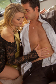 Perfect girl Natalia Starr in erotica