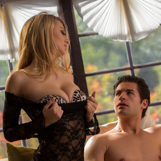 Natalia Starr erotic video from babes.com