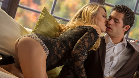 Flawless girl Natalia Starr has sex on camera at babes.com