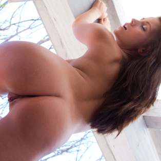 Whitney Westgate erotic video from babes.com
