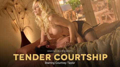 Babes.com perfect girl Courtney Taylor