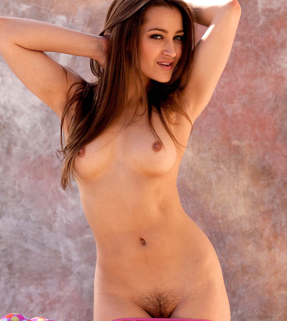 Dani Daniels in Into The Wild