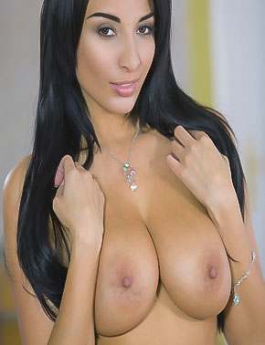 Perfect girl Anissa Kate from babes.com