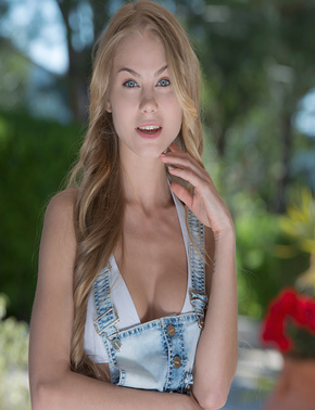 Perfect girl Nancy A from babes.com