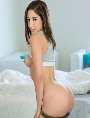 Perfect girl Abella Danger from babes.com